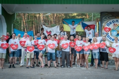 переселенцы в Донбассе