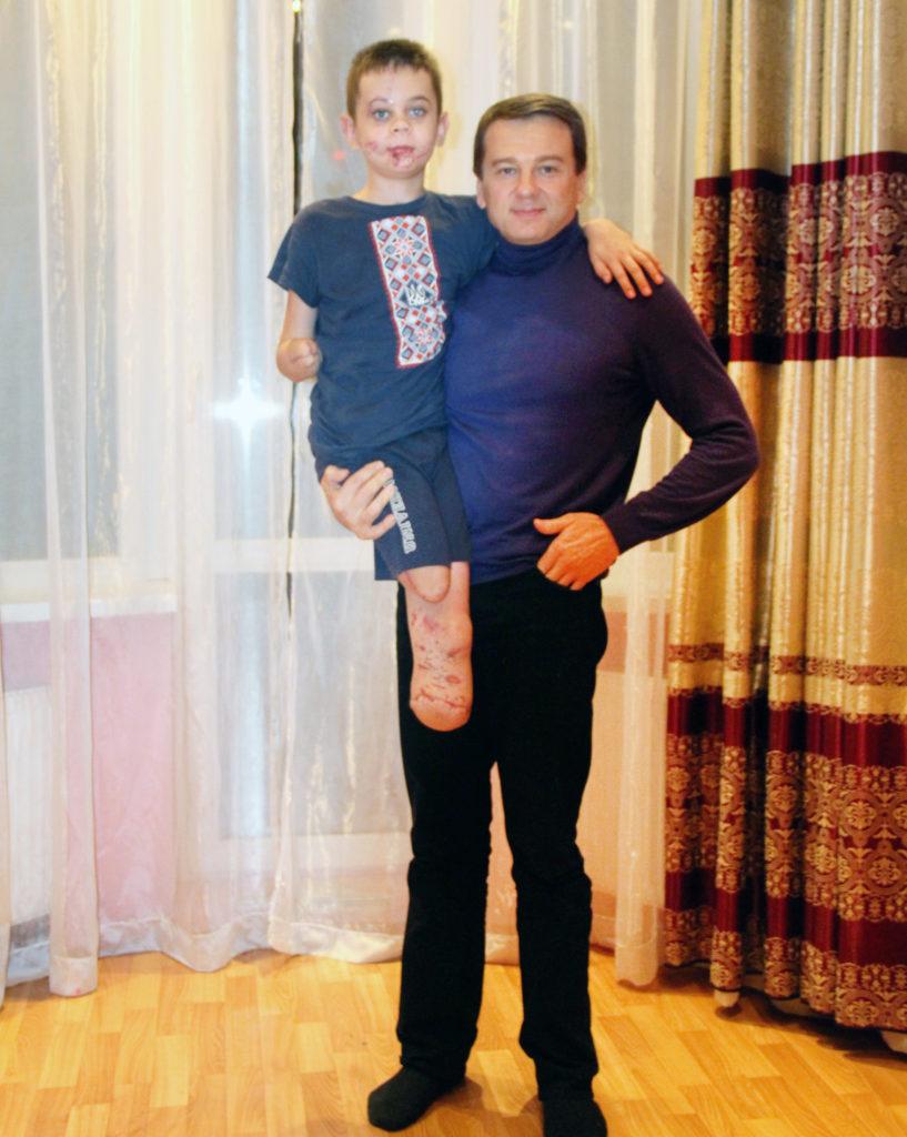 Николай Нижниковский