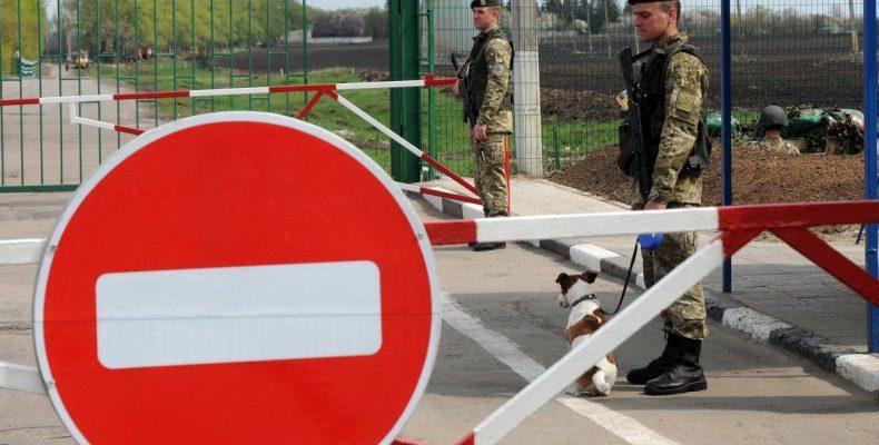 Как Украина отказывается от украинцев.