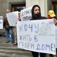 О праве переселенцев на жилье сняли социальный фильм (видео)