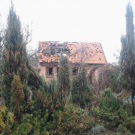 Жители прифронтового поселка Пески не могут попасть в родные дома