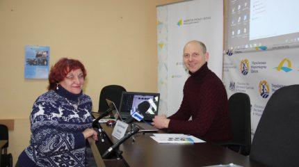 ПОСТ_АНОНС: В Сєвєродонецьку презентували результати гендерного проекту