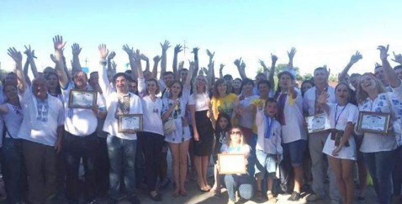 В Урзуфе прошел молодежный форум «Восток-Запад: межрегиональное партнерство»