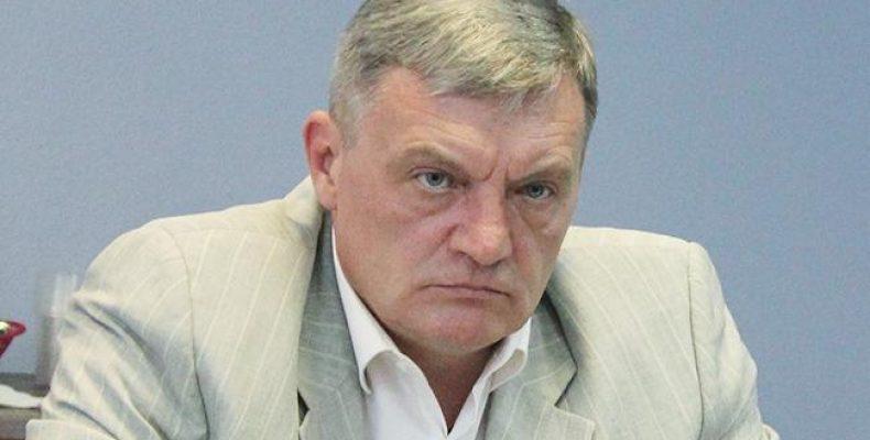 Грымчаку нравится «Аркан», которым «ловят» пенсионеров-переселенцев