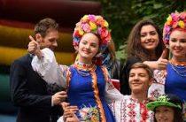 «Мир нашему дому». Переселенцы Донбасса проведут в Киеве фестиваль